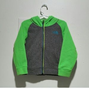 The North Face Fleece Toddler Jacket